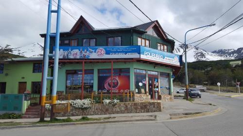HotelHostal El Arroyito