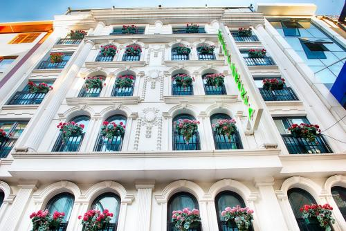 Istanbul Florenta Hotel fiyat