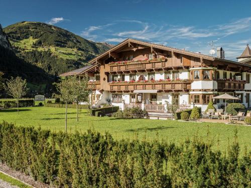 Appartementhaus Sonnenschein Mayrhofen