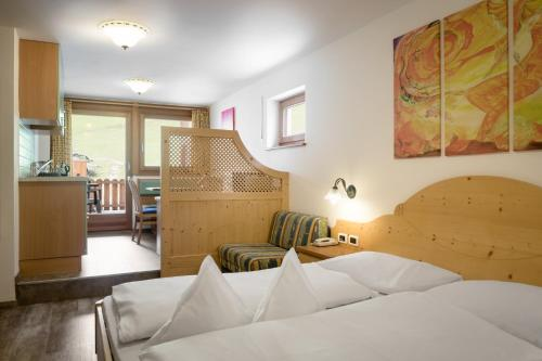 Garnì Sirio - Hotel - Colfosco