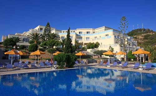 . Eurohotel Arion Palace Hotel - Adults Only