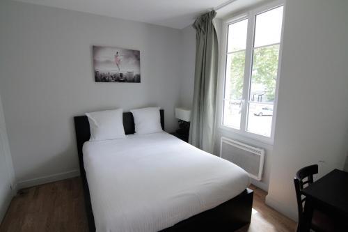 Hôtel Le Daly's photo 23