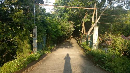 Bansuan Sangtawan Resort, Laplae