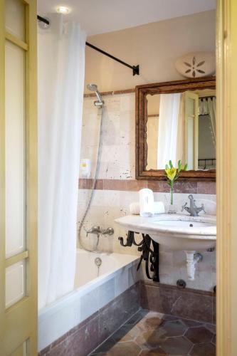 Superior Double or Twin Room Son Sant Jordi - Turismo de Interior 7