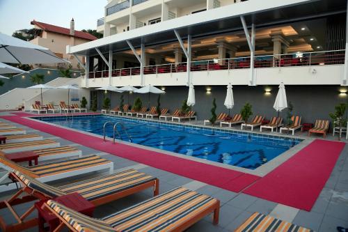 Фото отеля Hotel Picasso