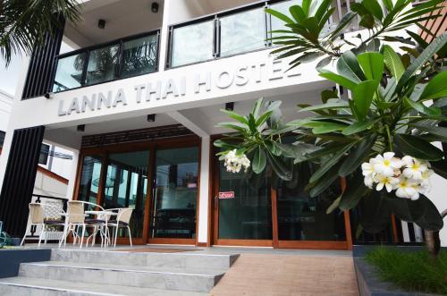 Lanna Thai Hostel Chiang Mai Lanna Thai Hostel Chiang Mai