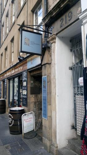 Stay Edinburgh City Apartments - Royal Mile photo 140