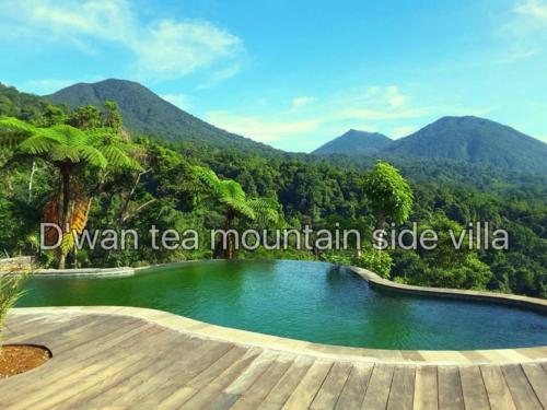 . D'wan Tea Mountain Side