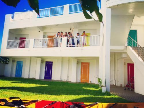 Hotel Guesthouse Ho Aloha - Hostel