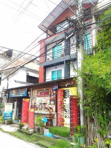 You&Me Hostel Chiang Mai