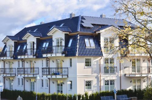 Фото отеля Villa Strandblick