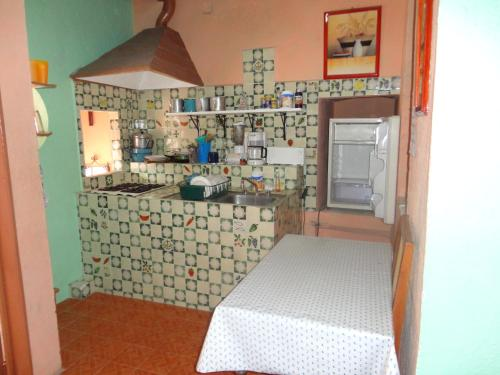 Casa Bertha, Guanajuato