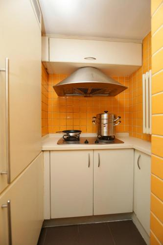 Light Luxury Travel Apartment photo 5