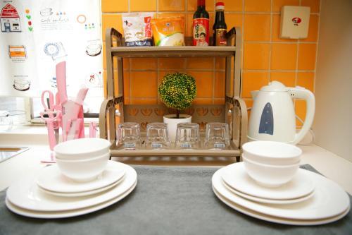 Light Luxury Travel Apartment photo 10
