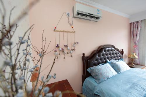 Light Luxury Travel Apartment photo 18