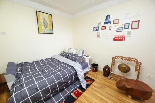 Light Luxury Travel Apartment photo 20