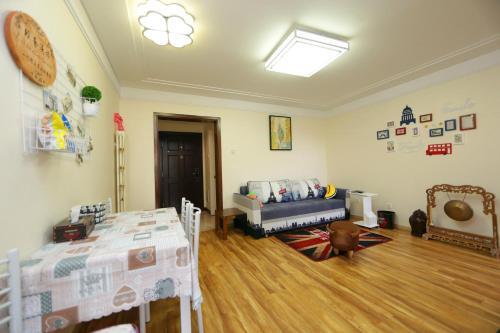 Light Luxury Travel Apartment photo 23