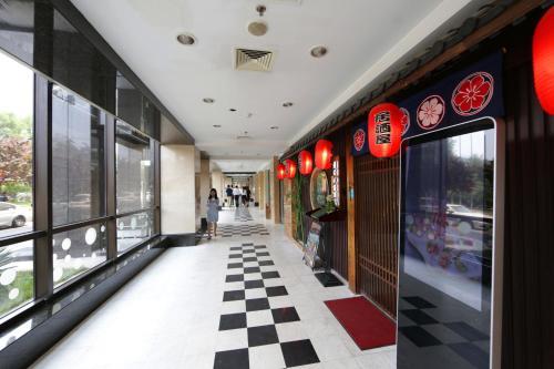 Light Luxury Travel Apartment photo 28
