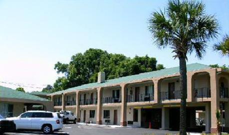 Americas Best Value Inn-Savannah - Savannah, GA 31405