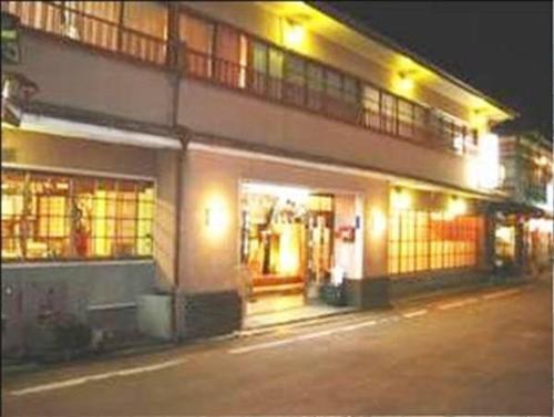 甚八紀之國屋日式旅館 Kinokuniya Jinpachi