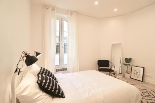 Appartement Paris-Tour Eiffel II photo 11