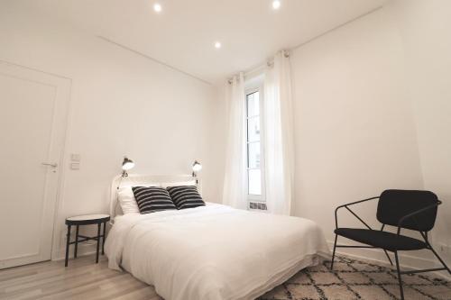 Appartement Paris-Tour Eiffel II photo 37