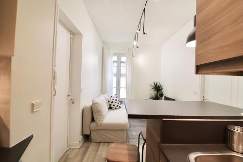 Appartement Paris-Tour Eiffel II photo 44