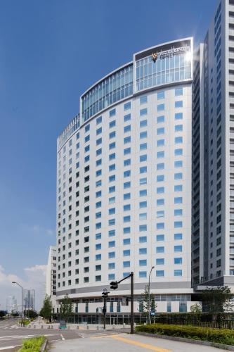 . Hotel Vista Premio Yokohama Minato-Mirai