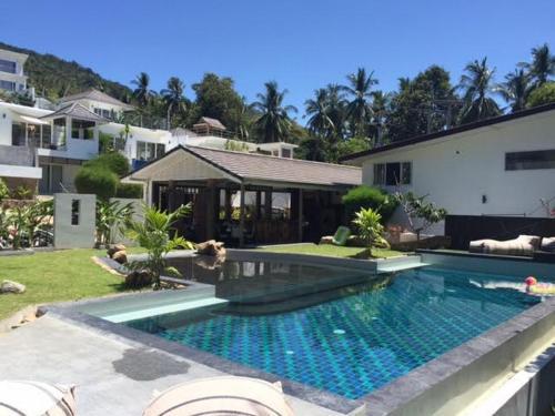 Sumalee villa pool villa Sumalee villa pool villa