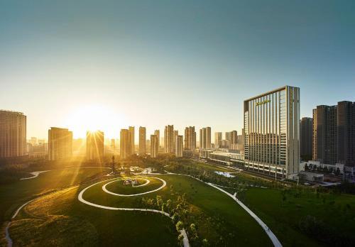 . Shangri-La Hotel Tangshan
