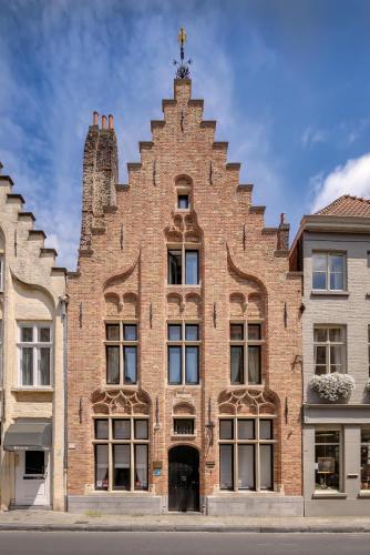 Eekhoutstraat 5, Bruges, 8000K, Belgium.