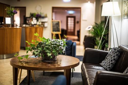 Accommodation in Mårdaklev