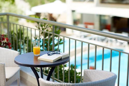 Фото отеля Renaissance Hanioti Resort