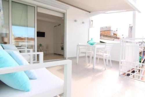 Beach penthouse Sitges Rentals photo 2