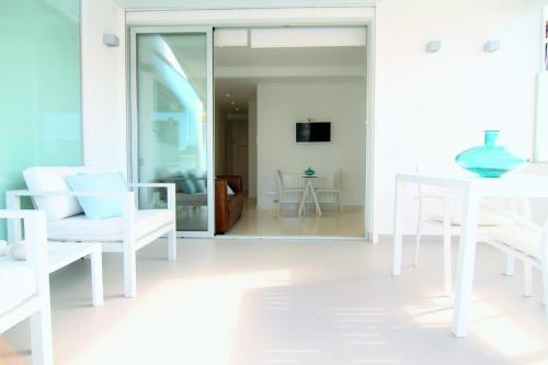 Beach penthouse Sitges Rentals photo 8