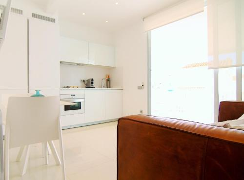 Beach penthouse Sitges Rentals photo 21