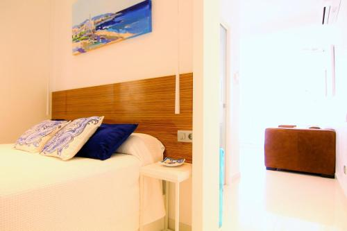 Beach penthouse Sitges Rentals photo 26