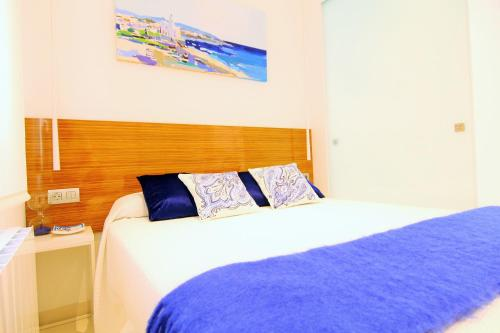 Beach penthouse Sitges Rentals photo 28