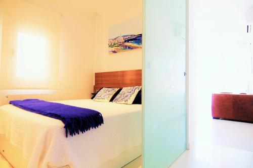 Beach penthouse Sitges Rentals photo 30
