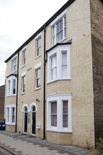 Picture of Your Space Apartments - Norwich Street