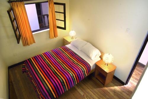 Hotel Mama Simona - Cusco