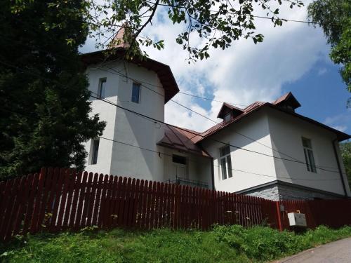 Vila Viitorul - Accommodation - Busteni
