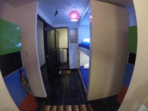Фото отеля Mandala Hostel