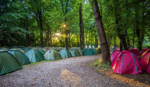Oktoberfest and Springfest All Inclusive Camping photo 17