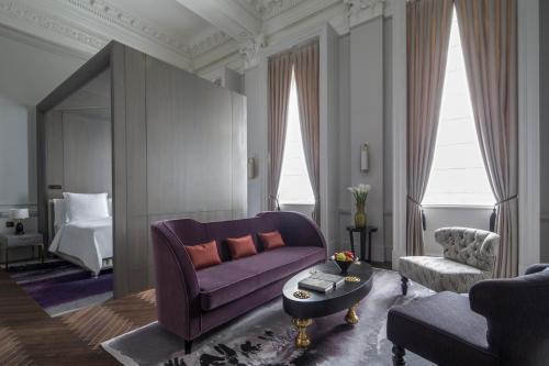 Four Seasons Hotel London at Ten Trinity Square photo 31