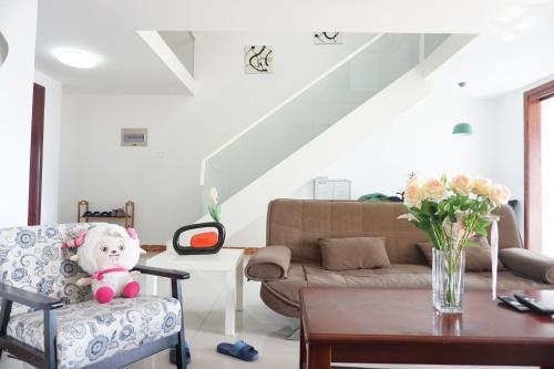 . Xi Xi Loft Apartment