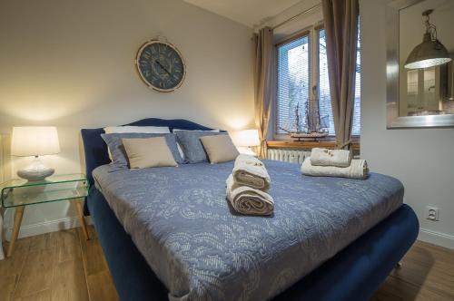 Blue Boat Apartment Sopot