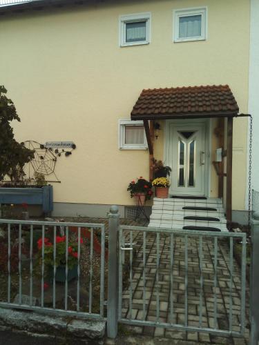 Ferienwohnung Roth - Apartment - Memmingen