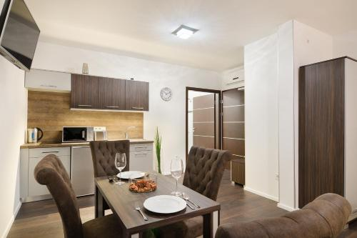 Paulay Downtown Apartments photo 7