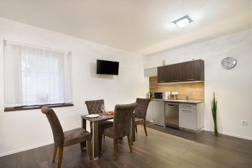 Paulay Downtown Apartments photo 9